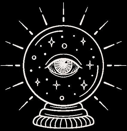 ball magique